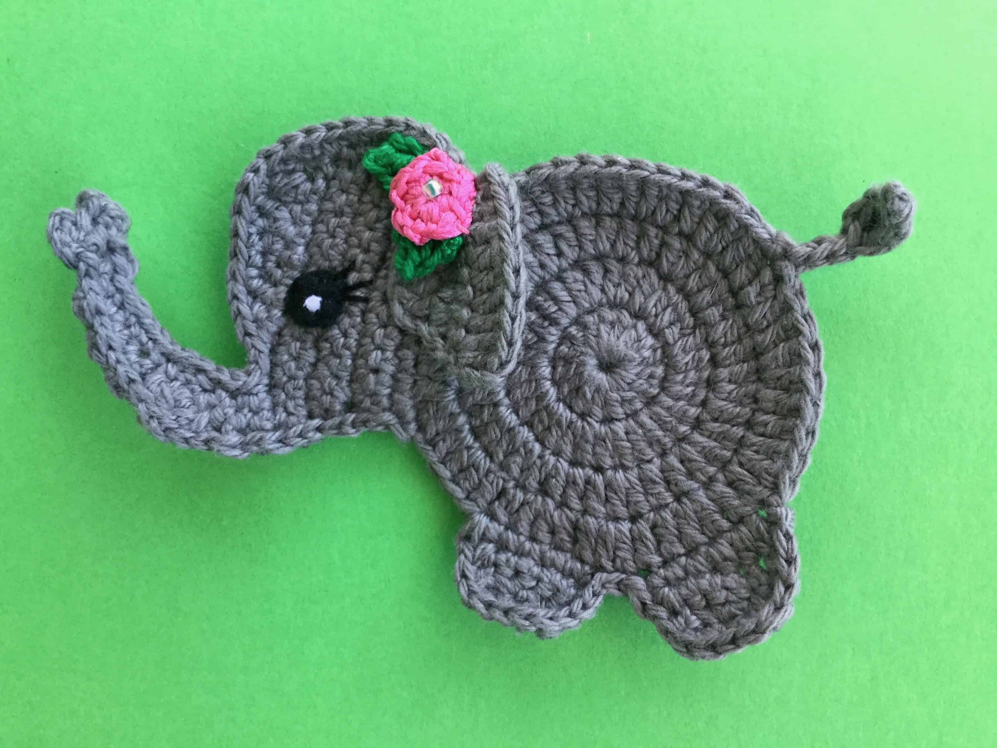 The Sweetest Crochet Elephant Patterns To Try | Baby Stuff ... | 2448x3264